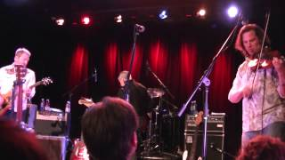 Camper Van Beethoven - Summer Days - Majestic Theater, Madison, WI 5/11/2013