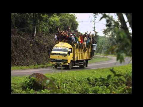 Lagu Daerah Bengkulu Selatan Leliau Batang Padi