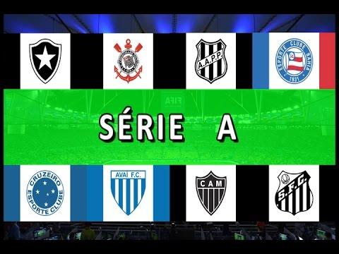 Futebol - Campeonato Brasileiro 2017 - Série A - Resultados, classificação e próximos jogos