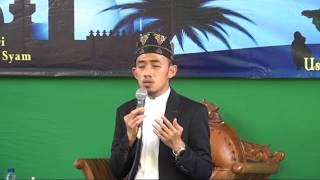 Suara Merdu Ustadz Syam
