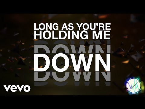Fifth Harmony - Down (feat. Gucci Mane) (Official Lyric Video)