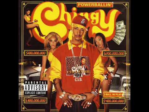 Chingy - Fall-N (Instrumental)