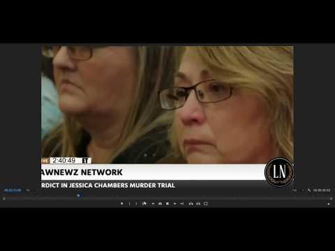 Jessica Chambers Verdict Crazy