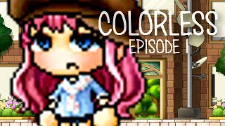 [Maple Series] Colorless Episode 1