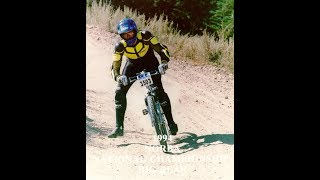 Mountain & Road Bike Racing in the 80's & 90's