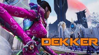 Paragon : Dekker Possible | Full Gameplay PC