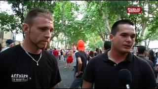 Affaire à suivre - Feria de Nîmes