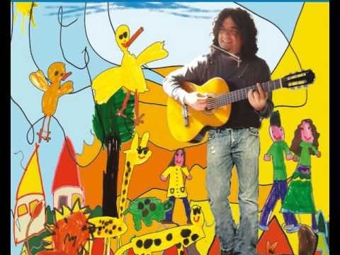 C'è un paese dove tutto è musica - Andrea Lama