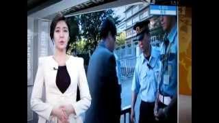 親書は日本の外務省の妨害により返還。独島を紛争地と化して国際司法裁...