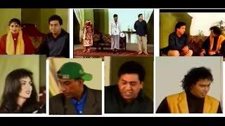 HAYE OYE - Full Pakistani Punjabi Stage Drama Show