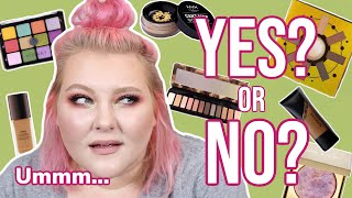 New Beauty Launches #21: My Thoughts on New Makeup Releases! Yes?! or No?! | Lauren Mae Beauty