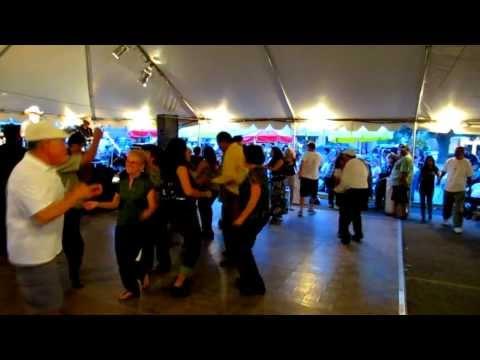 Bernalillo Fiesta 2012