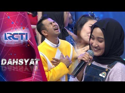 DAHSYAT - Fatin Shidqia ''Salahkah Aku Mencintaimu'' [6 April 2017]