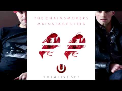 The Chainsmokers ft. Jodi Gold - I Can´t Change Who You Are (Make Me) (Live Mainstage Ultra 2014)