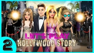 Hollywood Story: Part 2 | The Drama Factory | Enygma