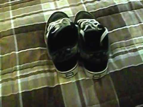ec46bf24e2 Shoe Review ~Vans Transistor~ - YouTube