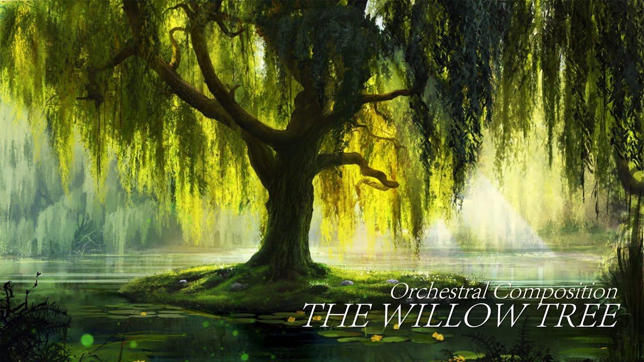 The Willow Tree Original Composition Regardt Stander