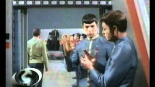Journey To Babel Star Trek Sci-Fi Channel Special Edition Extras