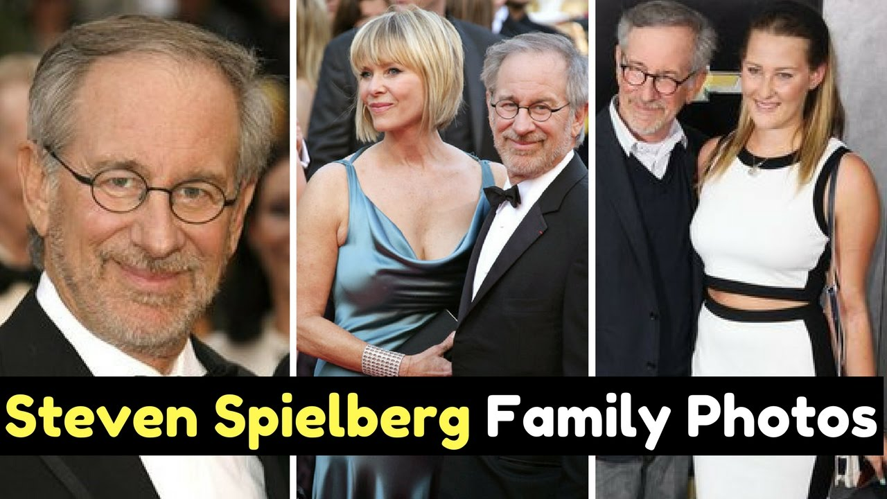 steven spielberg essay Steven spielberg is an american film director born in 1946, he has directed hollywood blockbuster films such as jaws 1975 and jurassic park 1993.