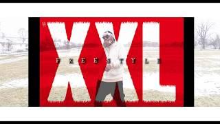 KING KRUCIAL - XXL [Official Music Video] Shot By @4kMBfilms