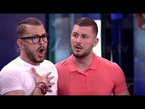 Al Pazar - Montana Ka Lene Shtatzene Nje Vajze?! - 28 Prill 2018 - Show Humor - Vizion Plus