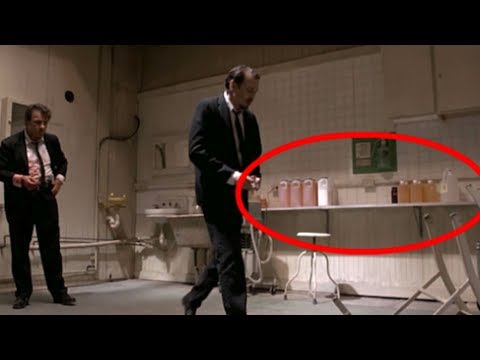 10 Mind-Blowing Hidden Clues You Never Noticed In Classic Movies