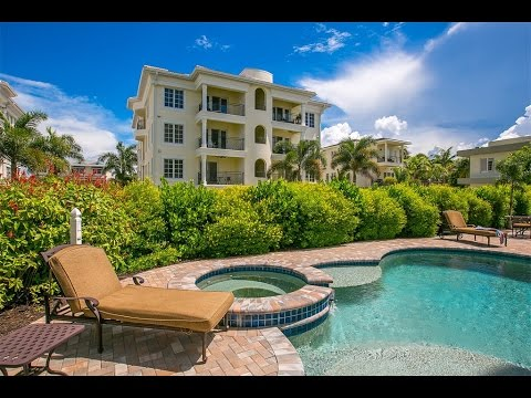 Exclusive Siesta Key Penthouse and Villa in Sarasota, Florida