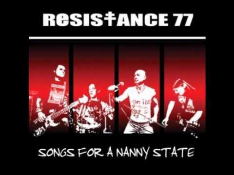 Resistance 77 - Punk Rock Songs
