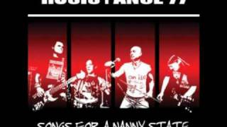Resistance 77 - Punk Rock Songs