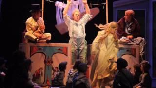 Peter Pan | Trailer | Komische Oper Berlin