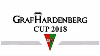 Mannschaftsvorstellung SG Graben-Hambrücken-Neudorf (U14 Graf-Hardenberg-Cup 2018)