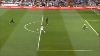 Cristiano Ronaldo vs. Barcelona Super Goal 29/08/2012
