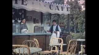 The Great Escape - CAFE SCENE - FRENCH RESISTANCE