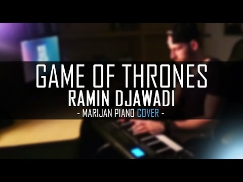Game Of Thrones - Main Theme (Soundtrack) | Piano Cover + Sheet Music