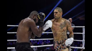This Was: GLORY 68 MIAMI