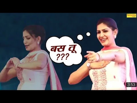 Sapna Choudhary New Best Dance Raju Punjabi'z Anjali Raghav'z || Song Whatsapp Status 2018