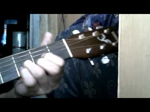 Guitar guitar chords bakit ba : bakit ba guitar chords - YouTube
