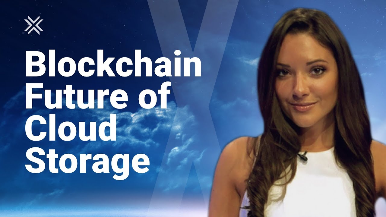 Blockchain Future of Cloud Storage