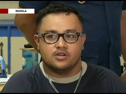 John Paul Solano, pinalaya na ng Manila Police District