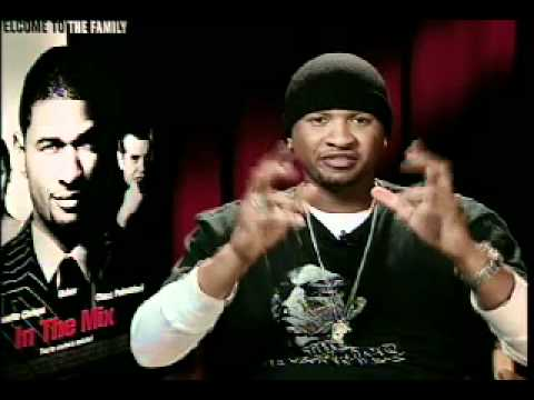 Download Usher interview for In the Mix