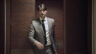 Джентельмены на поле и в жизни: «Локомотив» в костюмах Icon Suit