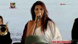 Los Melodicos en Vivo 2013 (Completo)