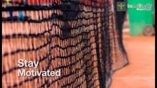 Lawn Tennis with BeFit Expert Krishanu De !
