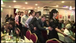 Ведущий и музыка на свадьбу ставрополь