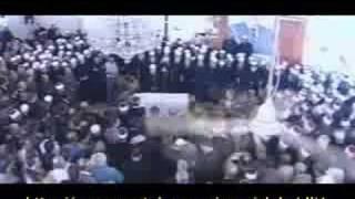 صلاة الجنازة لدى طائفة الدروز Druze