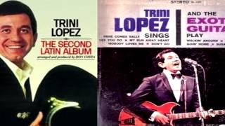 Trini Lopez - Lonesome traveller (The Olympians - To sxoleion)