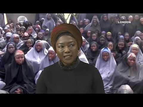 5th Year Anniversary of Abducted Chibok Girls