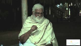 Phonetics of Mantras by Guruji Amritanada - Part 2