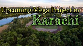 Karachi | World's Largest Urban Forest to be Planted Along Lyari River| Mega Project in Karachi 2020