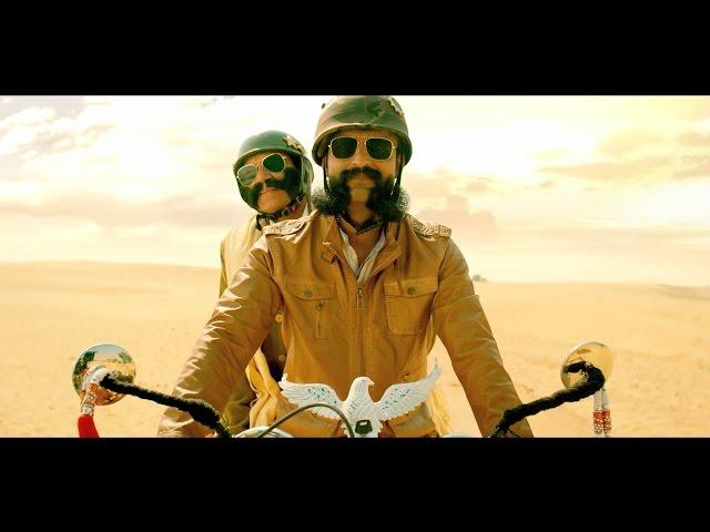 Rajasthan Tourism - Bike
